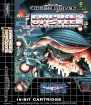 Steel Empire  [Empire of Steel] (Sega Mega Drive / Genesis (VGM))