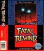 Fatal Rewind (Sega Mega Drive / Genesis (VGM))