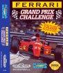 Ferrari Grand Prix Challenge (Sega Mega Drive / Genesis (VGM))