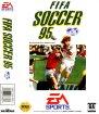 FIFA Soccer 95 (Sega Mega Drive / Genesis (VGM))