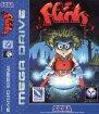 Flink (Sega Mega Drive / Genesis (VGM))