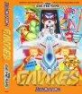 Gaiares (Sega Mega Drive / Genesis (VGM))