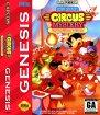 Great Circus Mystery Starring Mickey and Minnie, The (Sega Mega Drive / Genesis (VGM))