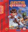 Gunstar Heroes (Sega Mega Drive / Genesis (VGM))