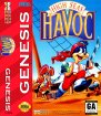 High Seas Havoc (Sega Mega Drive / Genesis (VGM))