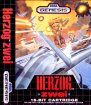 Herzog Zwei (Sega Mega Drive / Genesis (VGM))