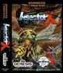 Insector X (Sega Mega Drive / Genesis (VGM))