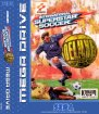 International Superstar Soccer Deluxe (Sega Mega Drive / Genesis (VGM))