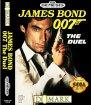 James Bond 007 - The Duel (Sega Mega Drive / Genesis (VGM))