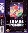 James Pond III - Operation Starfish (Sega Mega Drive / Genesis (VGM))