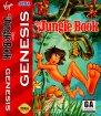 Jungle Book (Sega Mega Drive / Genesis (VGM))