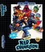 Kid Chameleon (Sega Mega Drive / Genesis (VGM))
