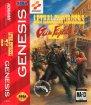 Lethal Enforcers II - Gun Fighters (Sega Mega Drive / Genesis (VGM))