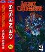 Light Crusader (Sega Mega Drive / Genesis (VGM))