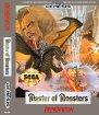 Master of Monsters (Sega Mega Drive / Genesis (VGM))
