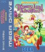 McDonald's Treasure Land Adventure (Sega Mega Drive / Genesis (VGM))