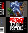 Mutant League Football (Sega Mega Drive / Genesis (VGM))
