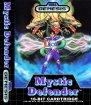 Mystic Defender (Sega Mega Drive / Genesis (VGM))