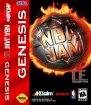 NBA Jam (SCD) (Sega Mega Drive / Genesis (VGM))