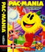 Pac-Mania (Sega Mega Drive / Genesis (VGM))