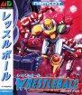 Powerball (Sega Mega Drive / Genesis (VGM))