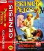 Prince of Persia (SCD) (Sega Mega Drive / Genesis (VGM))