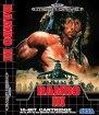 Rambo III (Sega Mega Drive / Genesis (VGM))