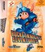 Rocket Knight Adventures (Sega Mega Drive / Genesis (VGM))