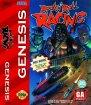 Rock n' Roll Racing (Sega Mega Drive / Genesis (VGM))