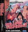 Rolling Thunder 2 (Sega Mega Drive / Genesis (VGM))