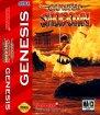 Samurai Shodown (Sega Mega Drive / Genesis (VGM))