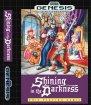 Shining in the Darkness (Sega Mega Drive / Genesis (VGM))