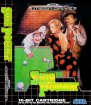 Side Pocket (Sega Mega Drive / Genesis (VGM))