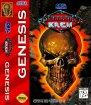 Skeleton Krew (Sega Mega Drive / Genesis (VGM))