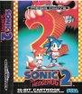 Sonic the Hedgehog 2 (Sega Mega Drive / Genesis (VGM))