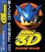 Sonic 3D Blast (Sega Mega Drive / Genesis (VGM))