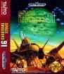 Space Invaders '91 (Sega Mega Drive / Genesis (VGM))