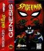 Spider-Man (Sega Mega Drive / Genesis (VGM))