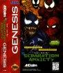 Spider-Man & Venom - Separation Anxiety (Sega Mega Drive / Genesis (VGM))