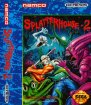 Splatterhouse 2 (Sega Mega Drive / Genesis (VGM))