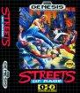 Streets of Rage (Sega Mega Drive / Genesis (VGM))