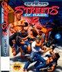 Streets of Rage 2 (Sega Mega Drive / Genesis (VGM))