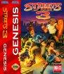Streets of Rage 3 (Sega Mega Drive / Genesis (VGM))
