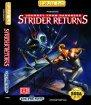 Strider Returns - Journey From Darkness (Sega Mega Drive / Genesis (VGM))