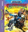Sunset Riders (Sega Mega Drive / Genesis (VGM))