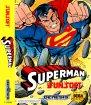 Superman (Sega Mega Drive / Genesis (VGM))