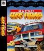 Super Off Road (Sega Mega Drive / Genesis (VGM))