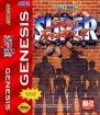 Super Street Fighter II - The New Challengers (Sega Mega Drive / Genesis (VGM))
