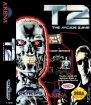 T2 - The Arcade Game (Sega Mega Drive / Genesis (VGM))