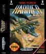Task Force Harrier EX (Sega Mega Drive / Genesis (VGM))